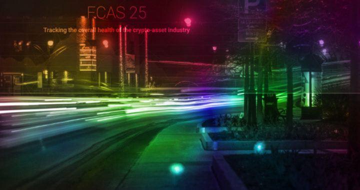 FCAS, hodnocení, rating, FCAS 25, krypto aktiva, město, city, cesty