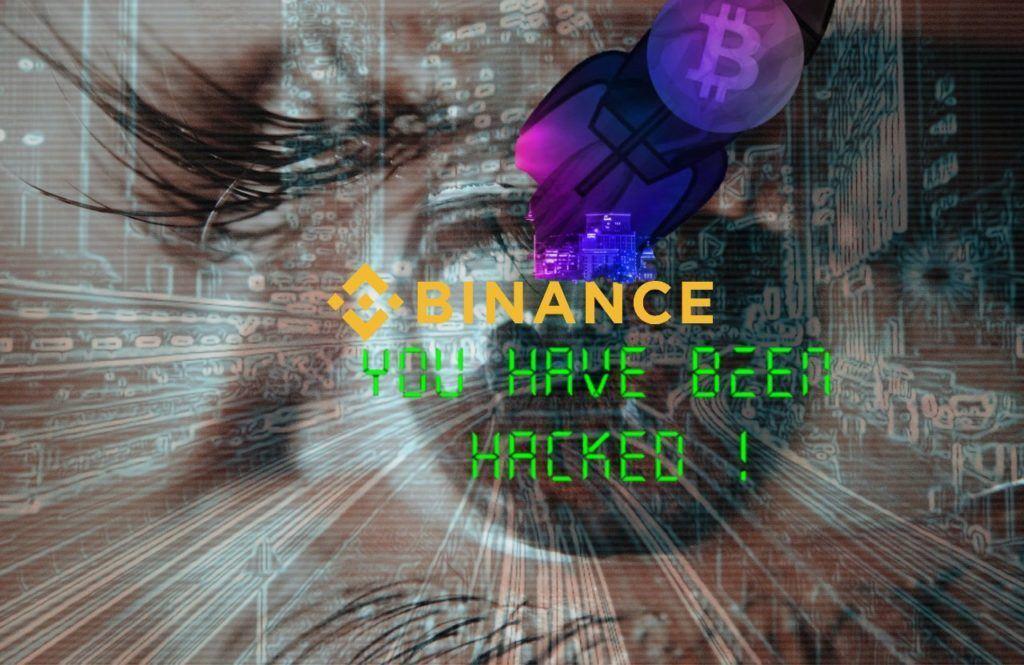 hack, binance, bitcoin, miliarda kč,
