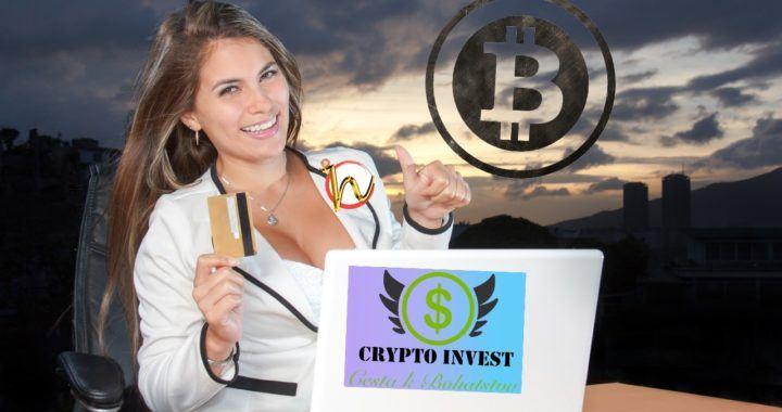 bitcoin, vstup, výstup, nákup, prodej, kryptohodler, invest, jak, žena, počítač, kryptoměny, investice, jak na to, prodat