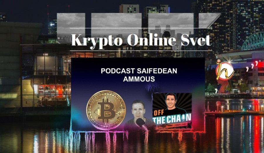 pompliano, podcast, ofthechain, crypto online svet, kryptoměny, bitcoin, osobnosti, kryptoosobnost, video, youtuber, kryptonadšenec