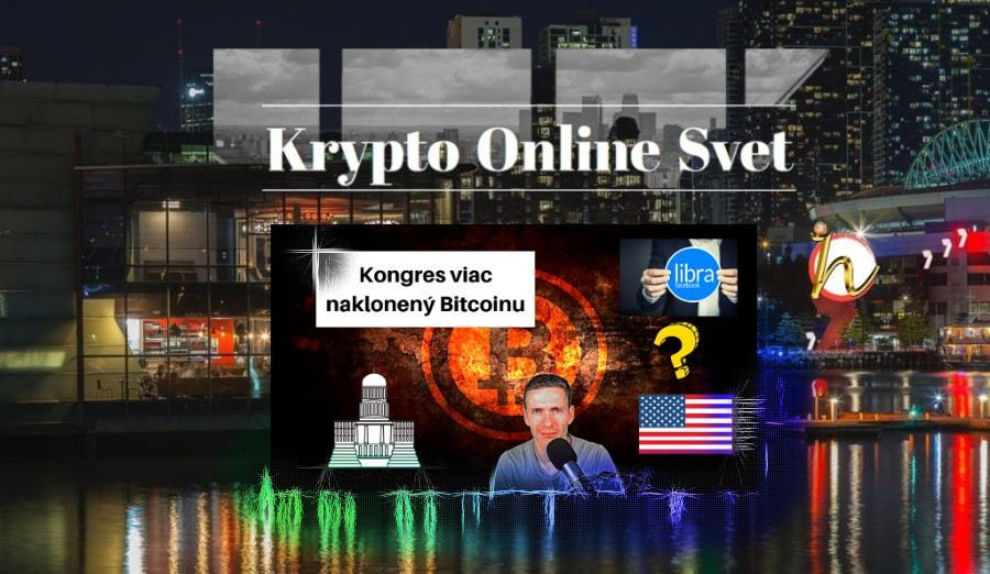 kongres, libra, facebook, krypto, svet, slovensky, československo, vide, zprávy, kryptoměny, bitcoin