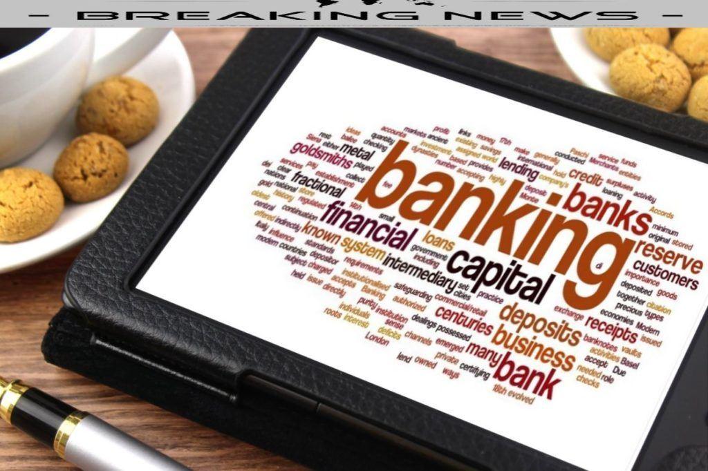 news, bankovnictví, banking, kryptobanking, bitcoin, kryptoměny, bank, banky, banka, tablet, domov, snídaně, káva, obchody, novinky, investoři