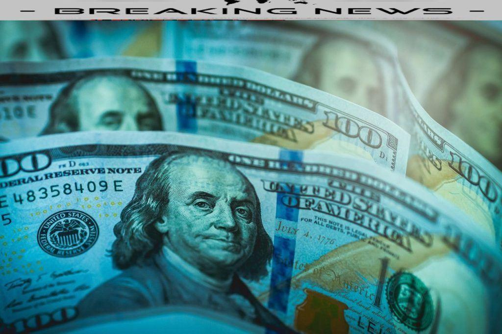news, dolar, usa, usd, $, peníze, dolary, praní, fiat, 100, novinky, zprávy, aktuální, kryptonovinky, ekonomika, prachy