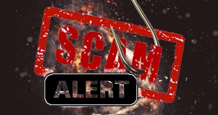 news, novinky, FAKE, info, scam, podvod, krádež, podvodníci, alert, varování, podvodné stránky, kryptopodvody, úspory, investice, přijít, ukrást, online