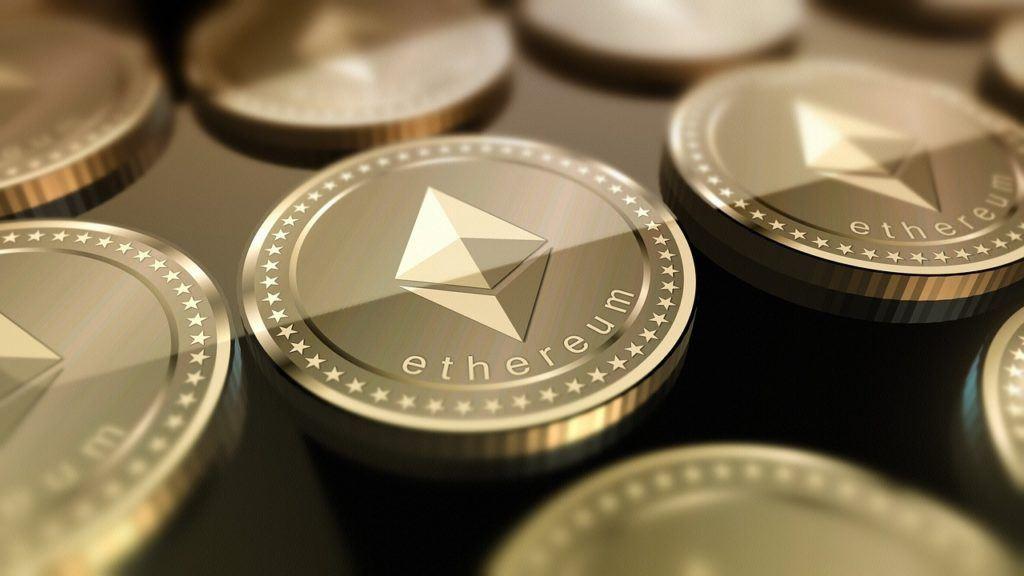 Ethereum, DApps, platforma, transakce, mince, škálovatelnost, poplatky, eth2.0