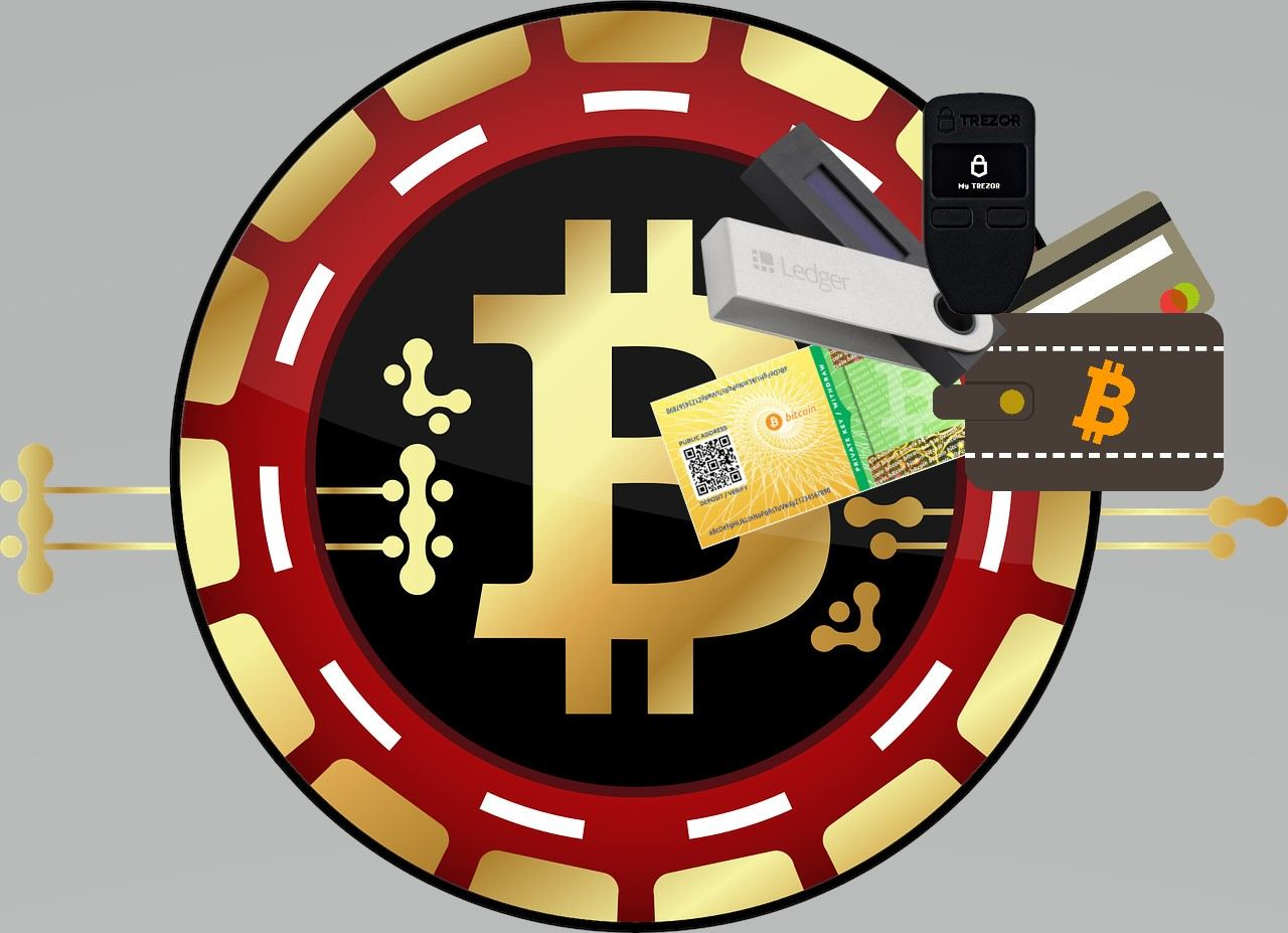 Jak dolovat bitcoins esport betting the intersection of gaming and gambling online