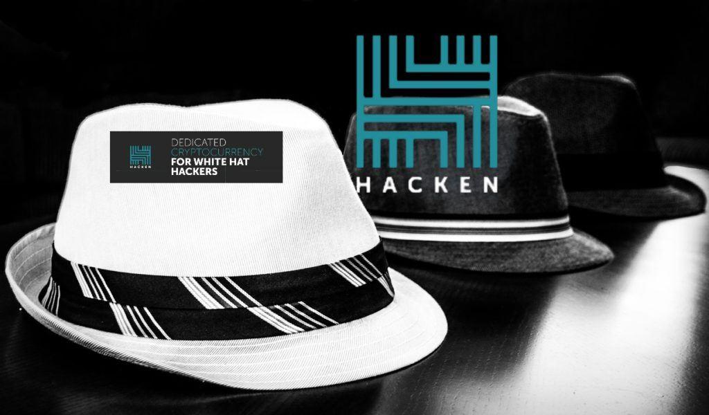 Hacken, hacker, white hat, etický hacker, VeChain, Thor, news, kryptoměny, blockchain