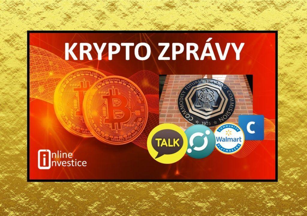 Hodler, zprávy, 16.8., bakkt, cftc, komise, povolení, zlato, bitcoin, krypto, info