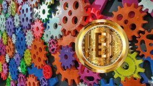korelace, kolečka, Bitcoin, zlato, aktiva, invetoři, hodl, týdeník