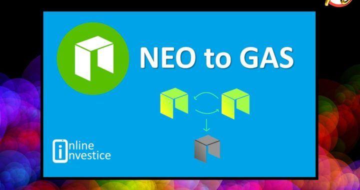 NEO, GAS, staking, dividendy, kryptoměny, NEON, peněženka, krypto, investice, jak