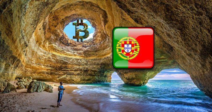 Portugal, daňový ráj, news, kryptoměny, daňě, dph, osvobození, útočiště, úkryt, schovat, odejít, kam,