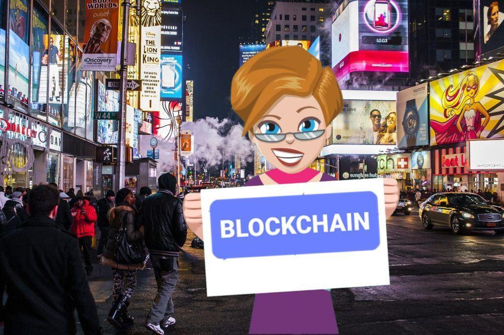 Reklama, Amazon, blockchain, news, práce, info, novinky, software, specialista, reklamy, reklamní, reklamní blockchain
