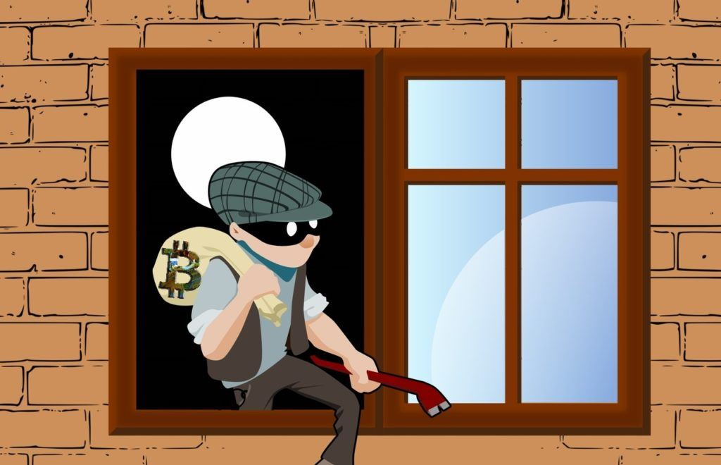 exit scam, podvodník, podvodníky, ponzi, btc, news, zloděj, krypto, krádeže, podvody, plus token