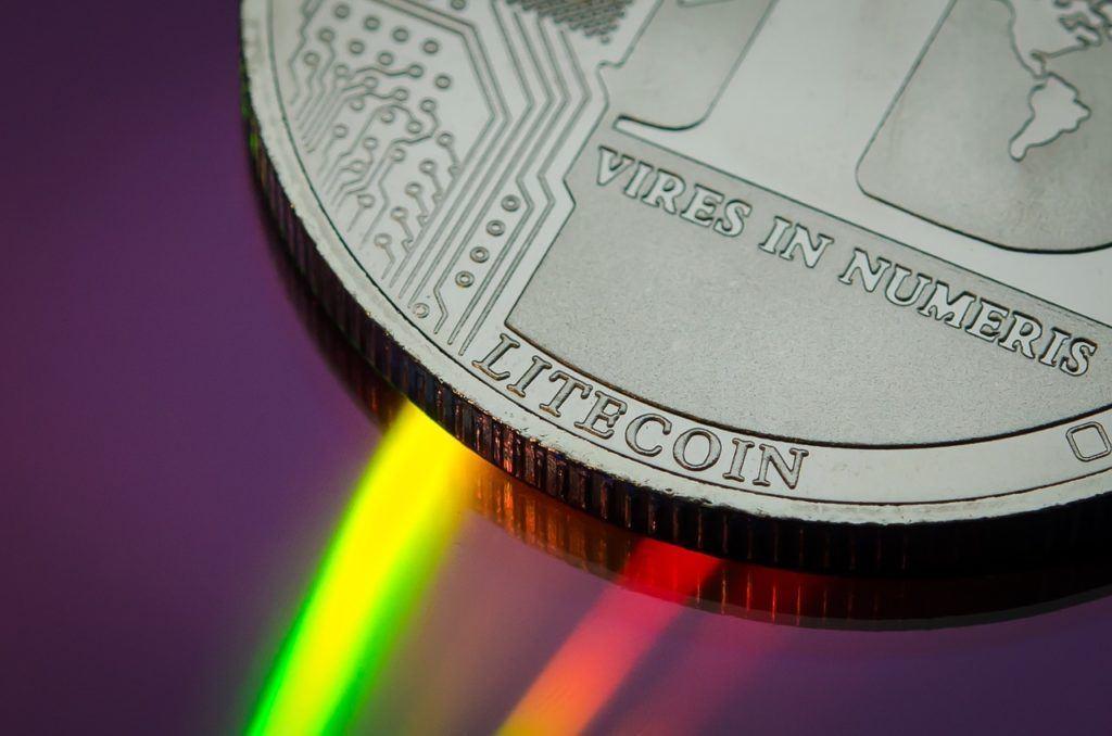 litecoin, halving, odpočítávání, mince, kryptoměna, news, novinky aktuality