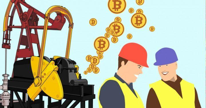 news, bitcoin, těžba, litecoin, těžař, vytěženo, milník, stroj, těžaři, kryptoměny, novinky, aktuální, zprávy