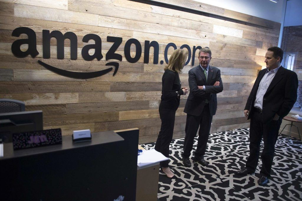 Amazon, představil, kvantovou, databázi, ledger, dlt