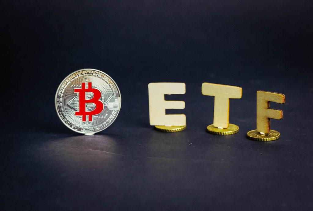Bitcoin, ETF, BTC, exchange traded fund, VanEck, SolidX