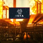 IOTA uvedla první decentralizovaný virtuální průmyslový trh na světě