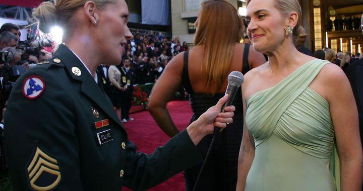 Kate Winsletová, podvod, bitcoin, scam, krypto, musk