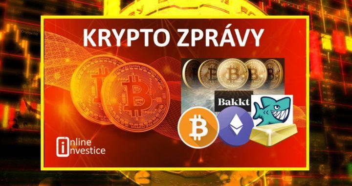 krypto, zprávy, kryptozprávy, hodler, investice, Odklady, Spuštění, Přesuny, Dary, Další, Aktuality