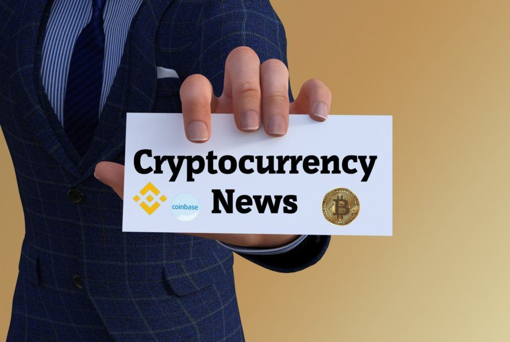 Kryptoburzy, news, kryptoměny, směnárny, coinbase, binance