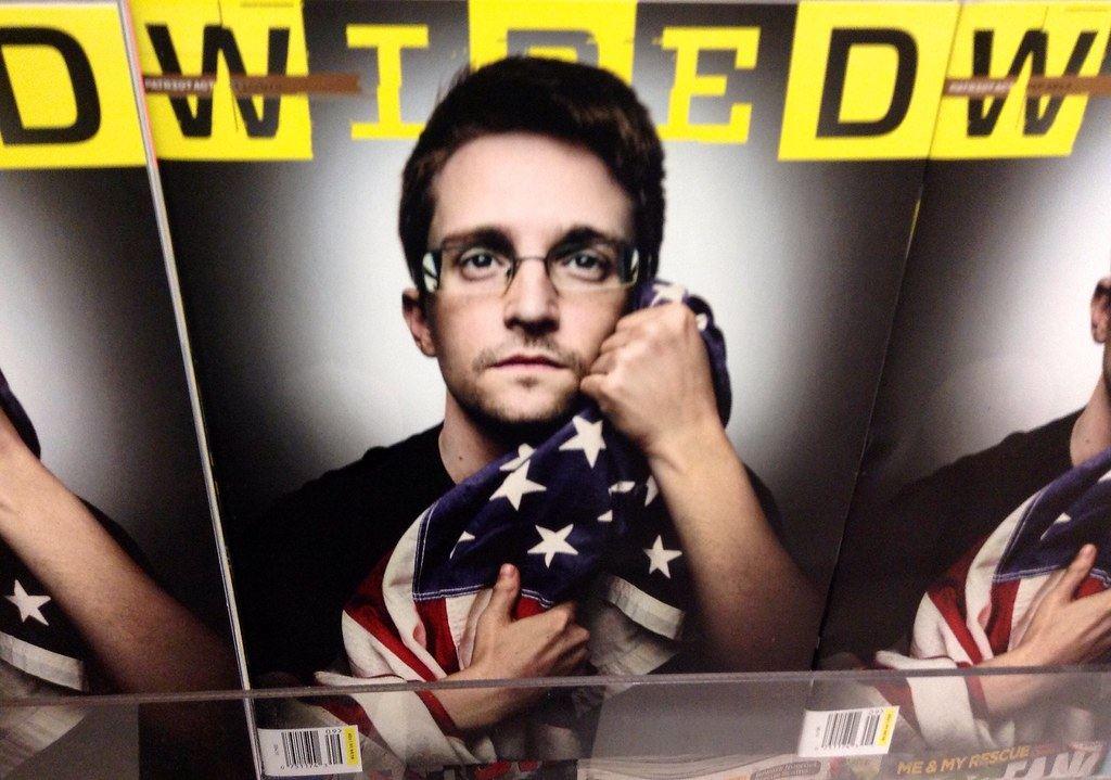 Občan 4, citizen 4 , Snowden
