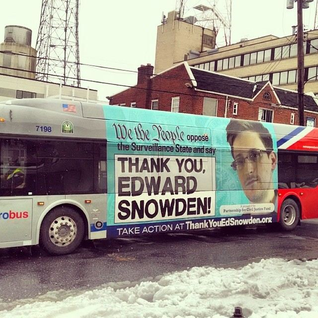 than, you, snowden, bus, london, londýn