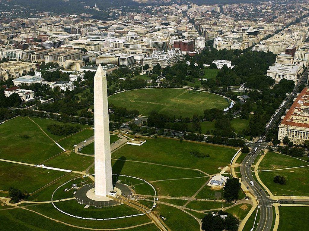 Washington, regulace, politika, krypto