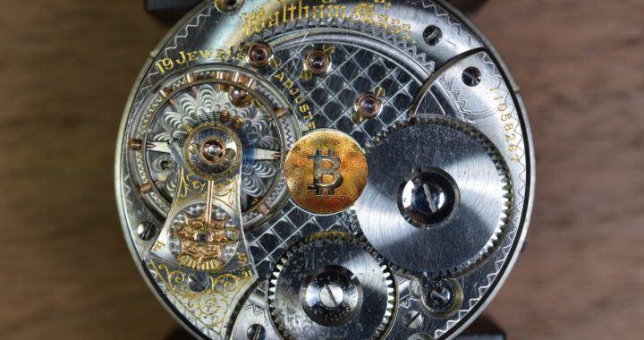 btc, korelace, akcie, akciovým, index, trh, krvák, podobnost, čas, halvingu