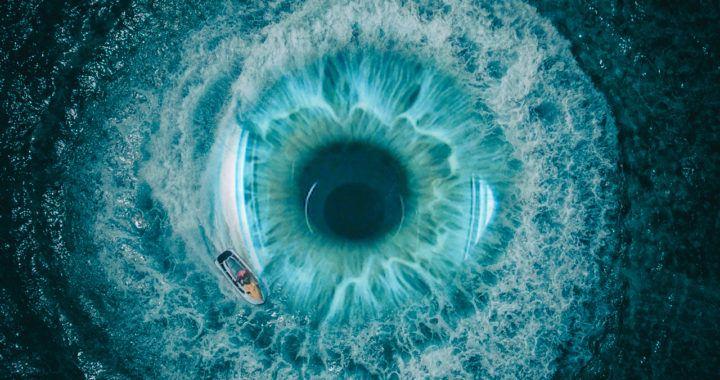 circle, výzkum, oko, krypto, stop