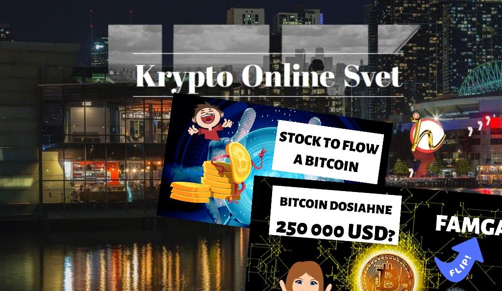 krypto, Flippening, Bankovní, kryptoměny, stock to flow, model