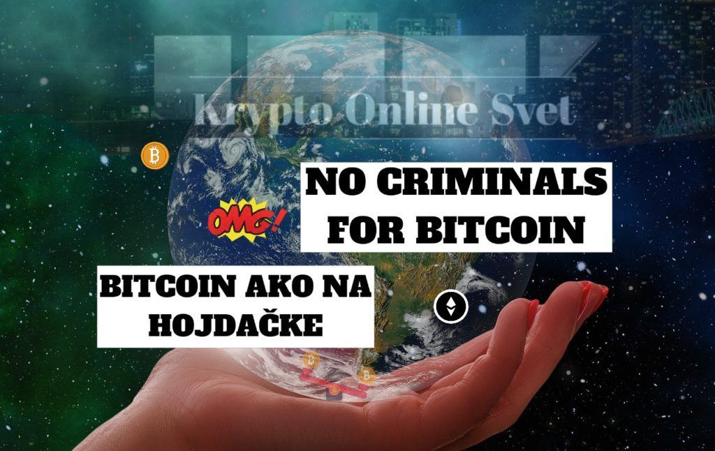 Bitcoin, nezákonné, eth, krypto