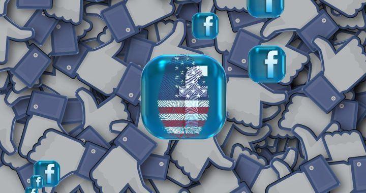Facebook, usa, stablecoin, Čína, dolar