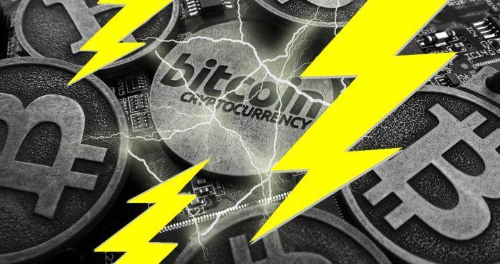 Lightning network, bitcoin