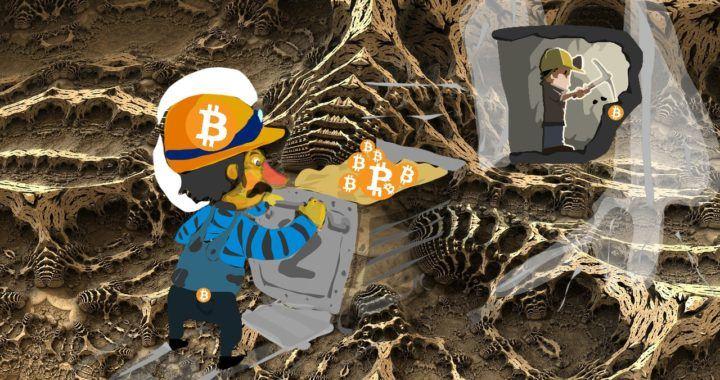 Těžaři, těžba, btc, bitcoin, 18 milionů, mince, krypto, miner