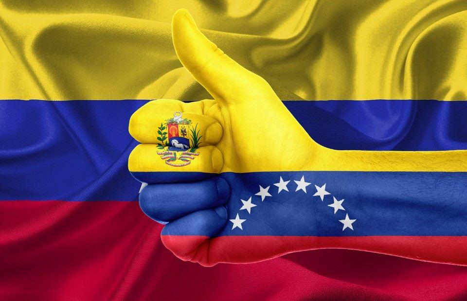 Venezuela, kryptoplatby, krypto, bitcoin