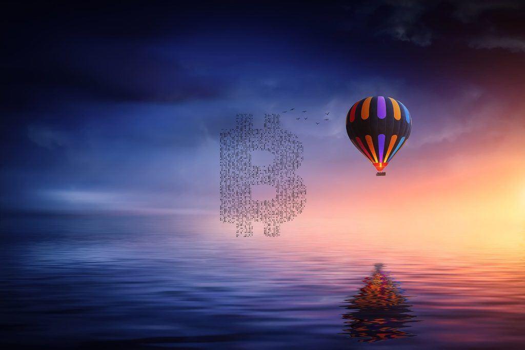 bitcoin, blockchain, technologie, ekosystém, nádech,vzduchu