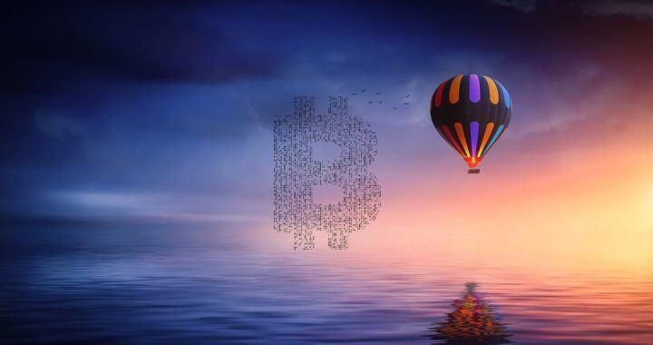 bitcoin, blockchain, milion, sppn, technologie, ekosystém, nádech,vzduchu