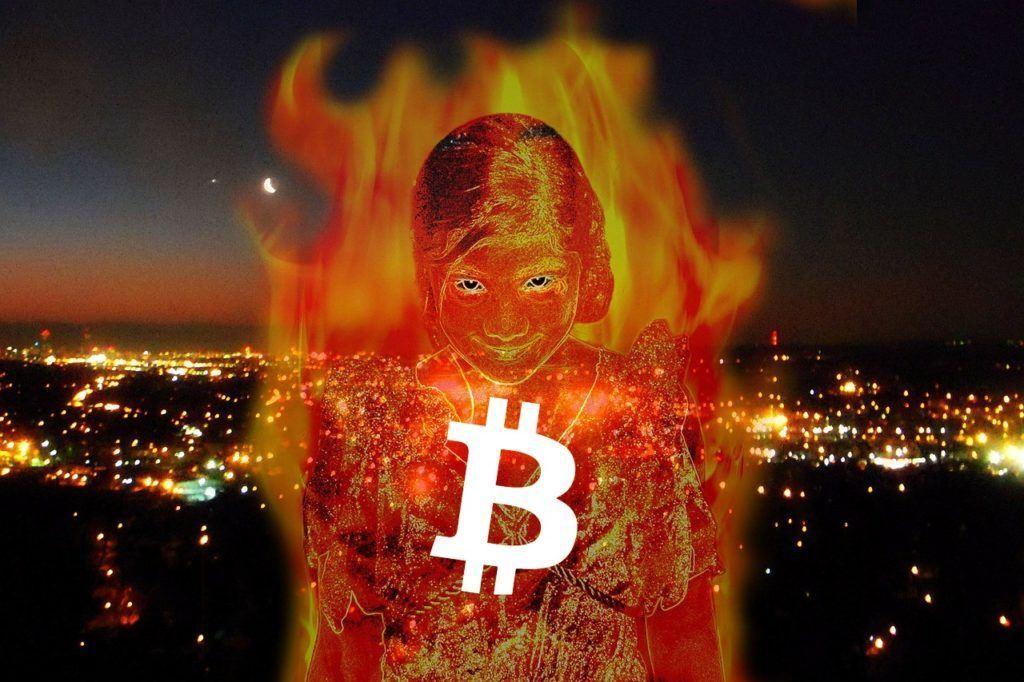 bitcoin, milion, usd, bohatství, investice,