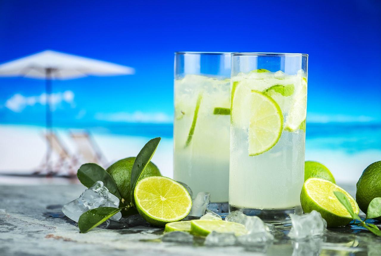 lemonade, Howeyův test, citrus