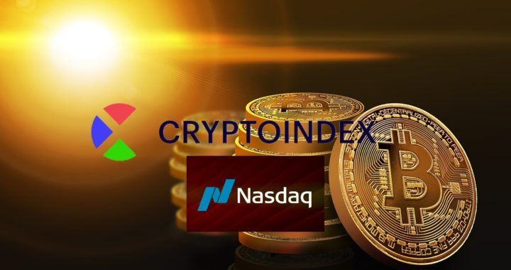 nasdaq, crypto, index, fake, objemy