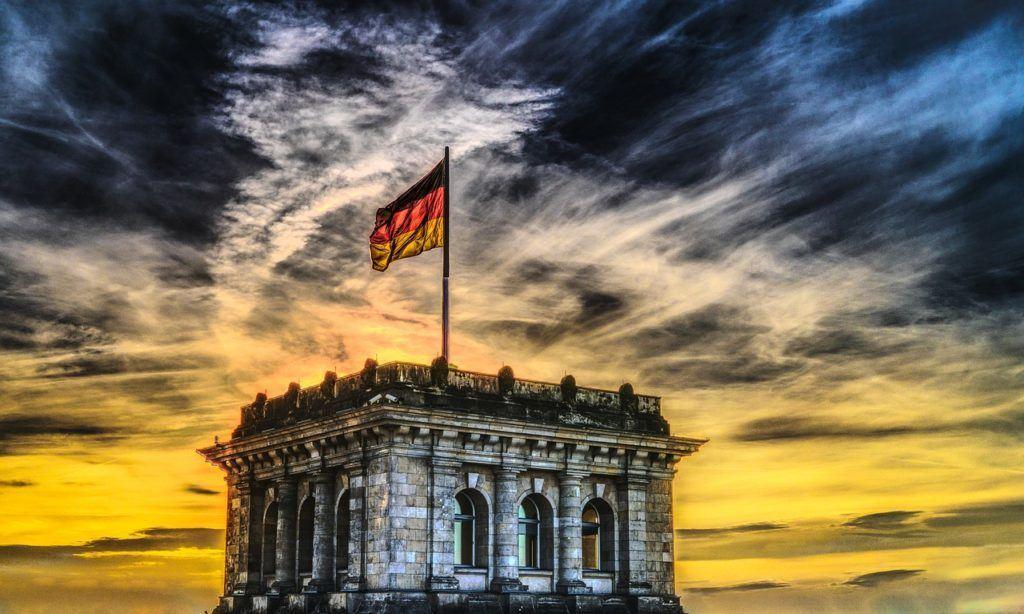 Německo, kryptovelmoc, Banky, kryptoměny, Bitcoin, zákon