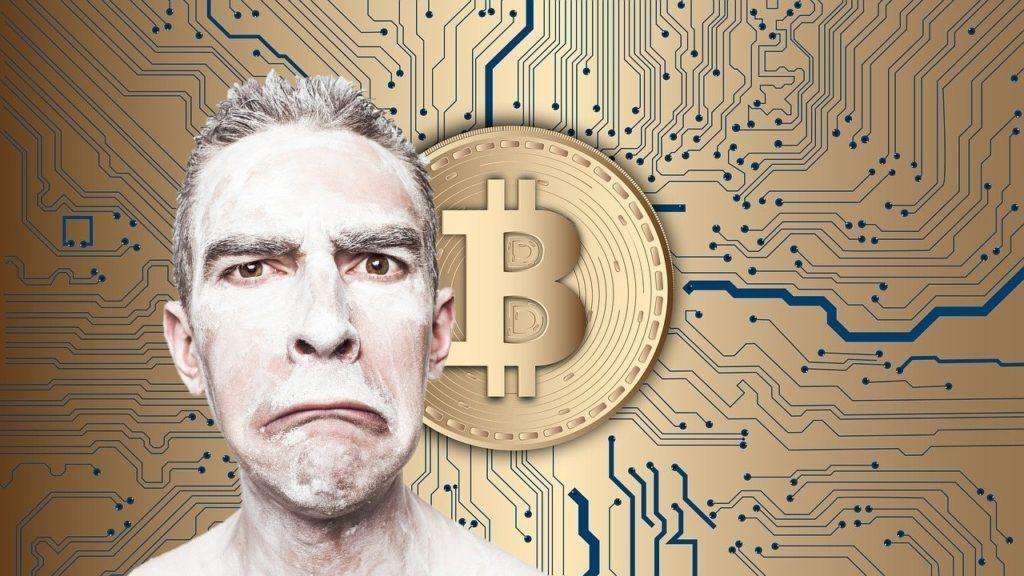 bitcoin, halving, vypumpovat, cena, smutek, škleb, smutný