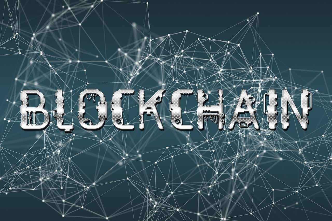 blockchain, Bitcoin