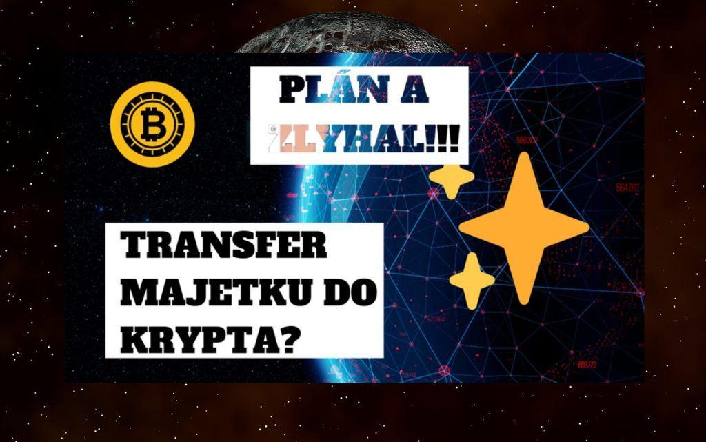 krypto, crypto, mileniály, mileniál, přesun, majetek, bitcoin, video