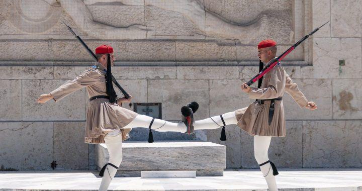 Řekové, Řecko, vláda, pokuta, online
