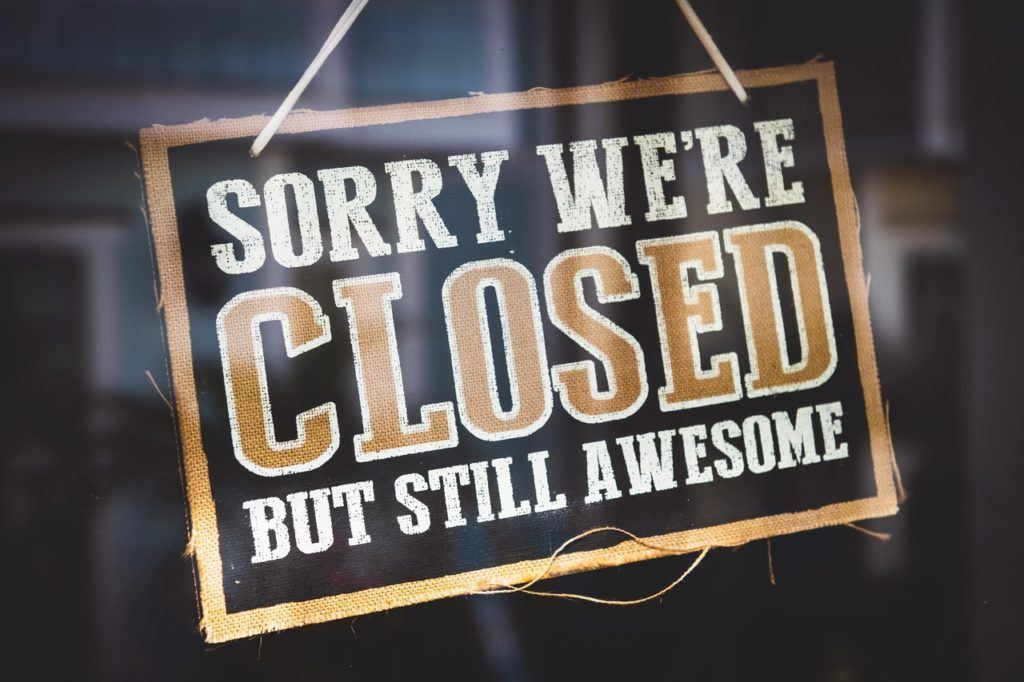 AML,KYC,zavřeno, končí, směrnice, kryptoměny, osobní údaje, soukromí