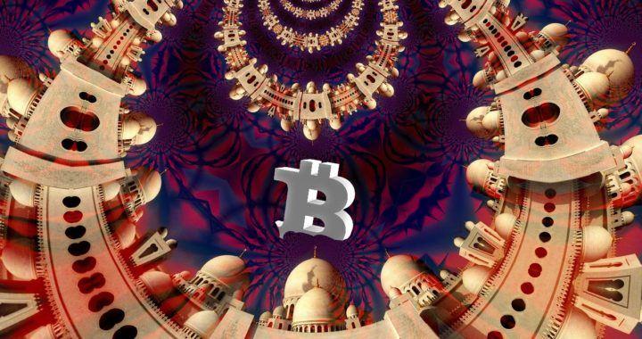 Bitcoin, půlení, Stock-to-Flow