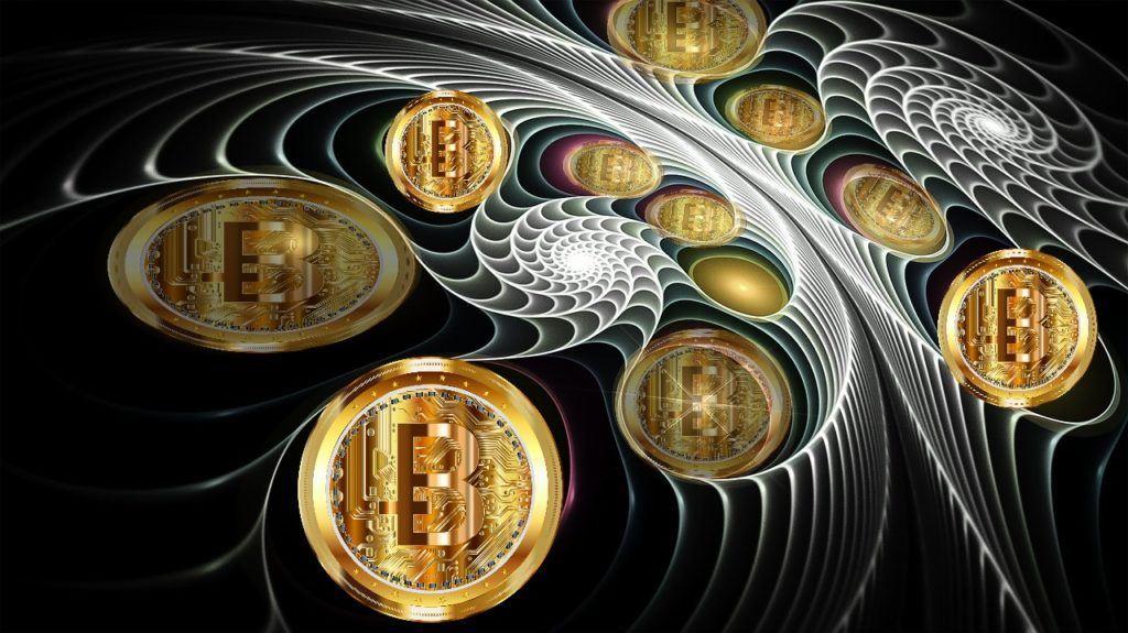 Bitcoin, průměrování