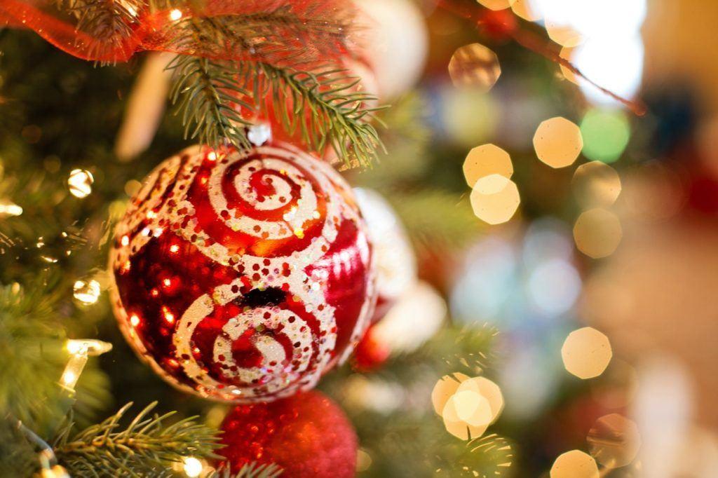 Vánoce, Vánoční, Santa, Ježíšek